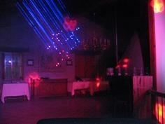Alquiler luces macrodisco