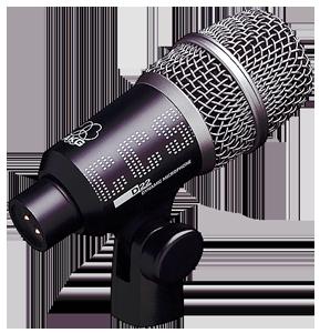 Microfonos  con cable, inalambricos, petaca , diadema.
