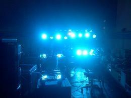 Alquiler luces dicomoviles