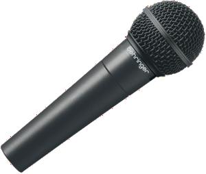 Microfono sennheiser