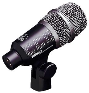 Alquiler micrófonos de instrumento