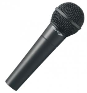 Alquiler micrófonos diversos fabricantes